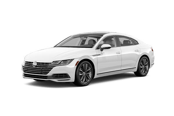 white arteon cpo used vehicle
