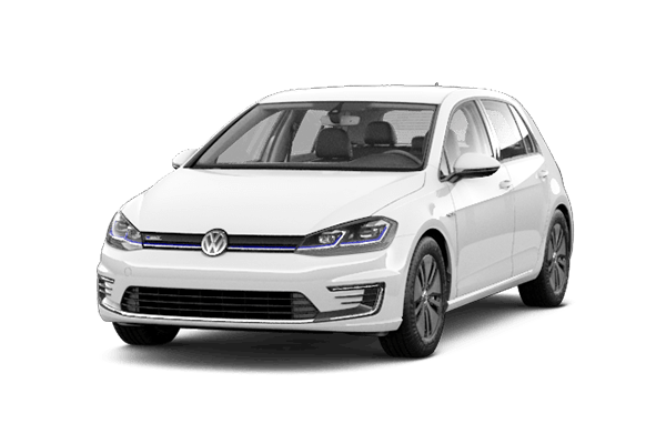 white e-golf cpo used vehicle