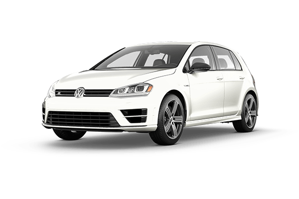 white golf r cpo used vehicle
