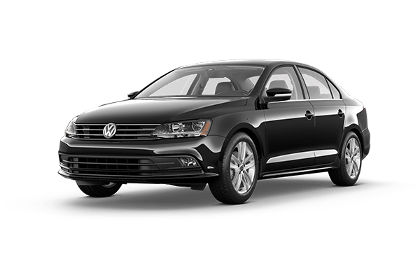 black vw jetta certified pre owned