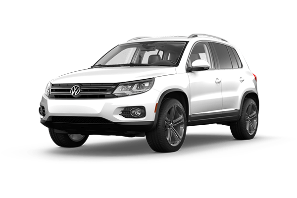 white tiguan cpo used vehicle