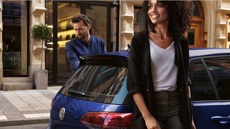 VW Certified Pre Owned  - Finance Rates